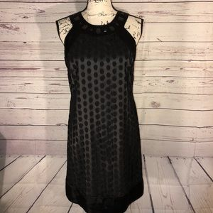 Signature By Robbie Bee Shift Dress Size 6